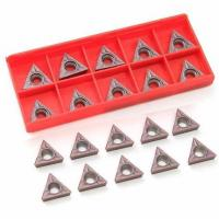Wholesale Accurate Dimension Carbide Cutting Inserts For Stainless Steel Cast Iron from china suppliers
