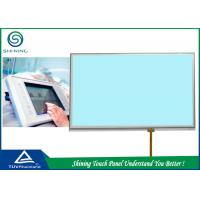 11.6 inch LCD Touch Panel , LCD Touchscreen Single Touch 3H Hardness