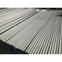 China Hastelloy Pipe ASTM B729 ALLOY20 ( NO8020 / 2.4660 ) 2 SCH40S 6M 100% ET / HT / UT for sale