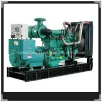 Wholesale 250kw/313kVA Cummins Open Diesel Generator Set from china suppliers