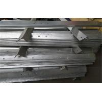 Wholesale Q235B Hot-Dip Galvanzed Angle Steel Cross Arm , Straight Cross Arm from china suppliers