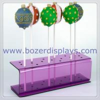Wholesale 2013 HOTTEST Cake POP Lollipop Acrylic Display Stands Wholesale from china suppliers