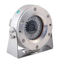 700TVL Night Vision Flame Proof Mini Explosion Protected Camera With Infrared Lights