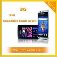 Wholesale X18I 3G 4.1 inch Capacitive Touch Screen Mobile Phone from china suppliers
