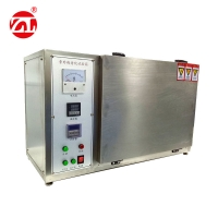 Wholesale Desktop Type UV Accelerated Weathering Aging Tester with Touch Screen from china suppliers