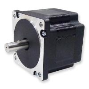1000 Rpm – 3000 Rpm Electric Motor Brushless 8 Poles NEMA34 Insulation Class B