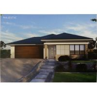 Wholesale 4 Bedroom Modern Prefab Bungalow Homes Modular Light Gauge Steel Structure from china suppliers