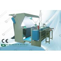 Wholesale PL-A1 New Type Fabric Inspection Machine with Passage from china suppliers