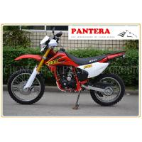 Wholesale Dirt Bike(off road) MOTORCYCLE150cc/200cc, PT250-PY from china suppliers
