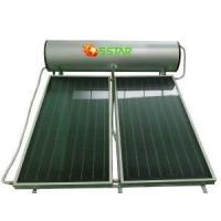 Solar Thermal Water Heater 300L Pressurized Solar Energy Heating System for sale