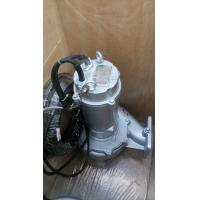 Centrifugal Submersible Sewage Pump Solid Handling TECO Motor High Performance