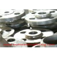 Wholesale Bevel End Forged Steel Flanges DN 20 ANSI Cl-150 R/F ASTM A105 from china suppliers