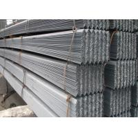 Wholesale ZCM Industrial Steel Structures Angle Steel Q235b Q345b SS400 Make Bar Angle from china suppliers