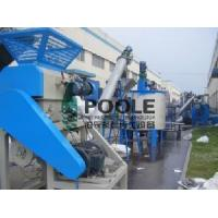Wholesale HDPE Bottle Washing Recycling Line from china suppliers
