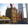 Wan Bang Centre Building (Qingdao, China)-Climbing Formwork system -QPMX-50 for sale