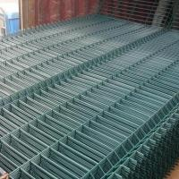 """Wholesale 5/8"""" x 5/8"""" PVC Coated Wire Mesh,  ISO 2.6 inch squares for garden wire fencing from china suppliers"""