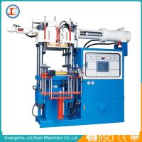 Wholesale Silicone Lightning Arrester Injection Molding Machine 300 Ton Horizontal 11KW from china suppliers