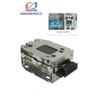 China RS232 Motorized Smart Card Reader For CPU Card , Mifare S50 Card Reader DC 24V on sale
