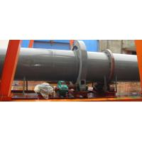 Wholesale Energy-saving/ISO Certificate Cement Rotary Kiln from china suppliers