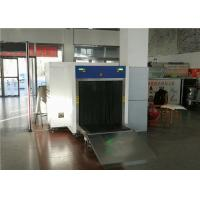 Automatic X Ray Security Screening Equipment Dual Energy Penetration System