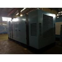 Wholesale Automatic Heavy Duty Diesel Generator , 500KVA Super Quiet Diesel Generators Set from china suppliers