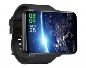 Wholesale Android 7.1 4G Android smart watch 2.86 inch Big Touch Screen 1+16gb Waterproof IP67 MTK6739 GPS Smart phone watch from china suppliers