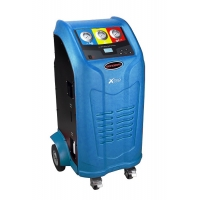 Wholesale Vacuum Pump Big Cylinder R134a AC Recovery Unit With Condenser from china suppliers