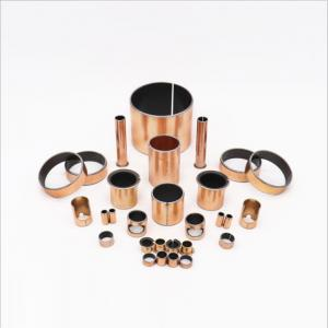 Wholesale Metric Size Dry Sliding Self Lube Bushings Tin Plating With Long Life Time from china suppliers