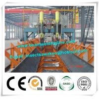 Best Gantry Submerged Arc Welding Equipment For H Beam Production Line wholesale