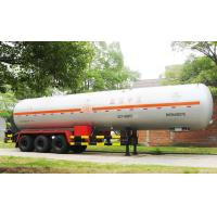 Buy cheap Large Load Transport Semi Tank Trailer from wholesalers