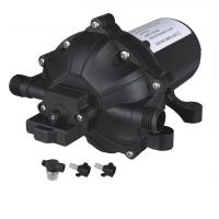 High Pressure Five Chamber Diaphragm water pump 12 24 volt dc for marine RV Agriculture and washer