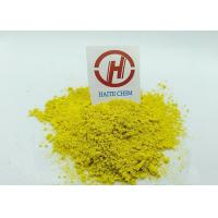 China CAS No 6358 69 6 Solvent Green 7 Coloring for Water-soluble Materials for sale