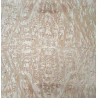 Wholesale Golden Camphor Burl Paper Back Veneer | Paper Backed Golden Camphor Burl Veneer Sheets from china suppliers