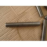 Wholesale Din 975 976 threaded rods bars from china suppliers