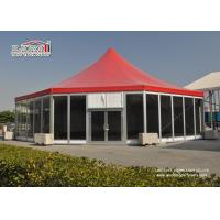 Wholesale Hot Sale 500  to 1000 Poeple Multi-Side Roof Marquee for Catering and Wedding from china suppliers