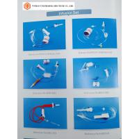 Wholesale Safety Auto Disable Syringe Lightproof Injection Instruments Medical Surgical Tools from china suppliers