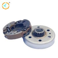 Reliable Dual Clutch Assembly JY110 Steel Shinny Clutch Assy Parts OEM Available for sale