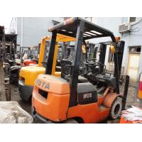 Wholesale 1.5TON USED FORKLIFT SELLING from china suppliers