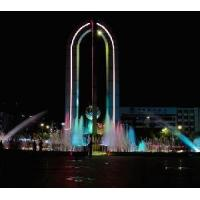 Wholesale Water Dancing Musical Fountain (HPC-YYP015) from china suppliers