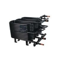 Wholesale Double Systems Double Pipe Tube Coaxial Coil Heat Exchanger from china suppliers