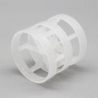 Wholesale PP PVC PE 25mm 38mm Tower Packing Pall Ring Scrubbing Stripping from china suppliers
