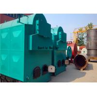China Industrial used 4 ton wood fired biomass steam boiler for paper making production line for sale