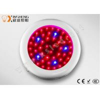 Wholesale Professional graden usage 50W /50*1W UFO shape LED Grow Light AC90 - 240V for hydroponics from china suppliers