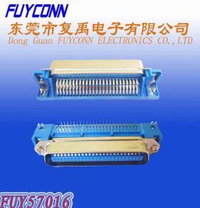 Centronics PCB Mounting Right Angle Printer Connector 14pin 24pin 36pin 50 pin