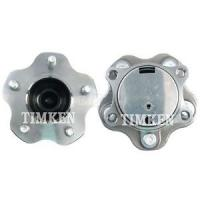 Wholesale TIMKEN Rear Wheel Bearing & Hub Assembly Pair for 07-12 Nissan Sentra 2.5L w/ABS from china suppliers