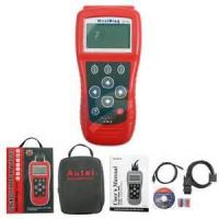 Autel Maxidiag Eu702 Obd2 Car Code Scanner With Software Upgrade for sale
