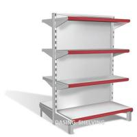 Wholesale Double Side Gondola supermarket Shelf from china suppliers