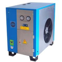 Wholesale Air Heater Compressed Refrigerated Air Dryer With Pressure Swing Desiccant Principle from china suppliers