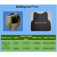 NIJ level iv body armour level 4 bullet proof vest military body armor tactical vest army vest Kevlar vest