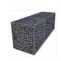 Wholesale 200x100x50cm Welded Gabion Box Wire Mesh Gabion Retaining Wall For Building from china suppliers